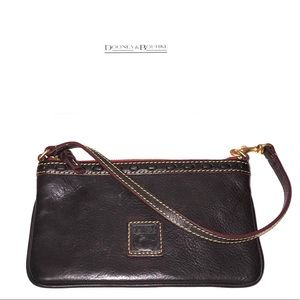 Dooney & Bourke Florentine Large Slim Wristlet
